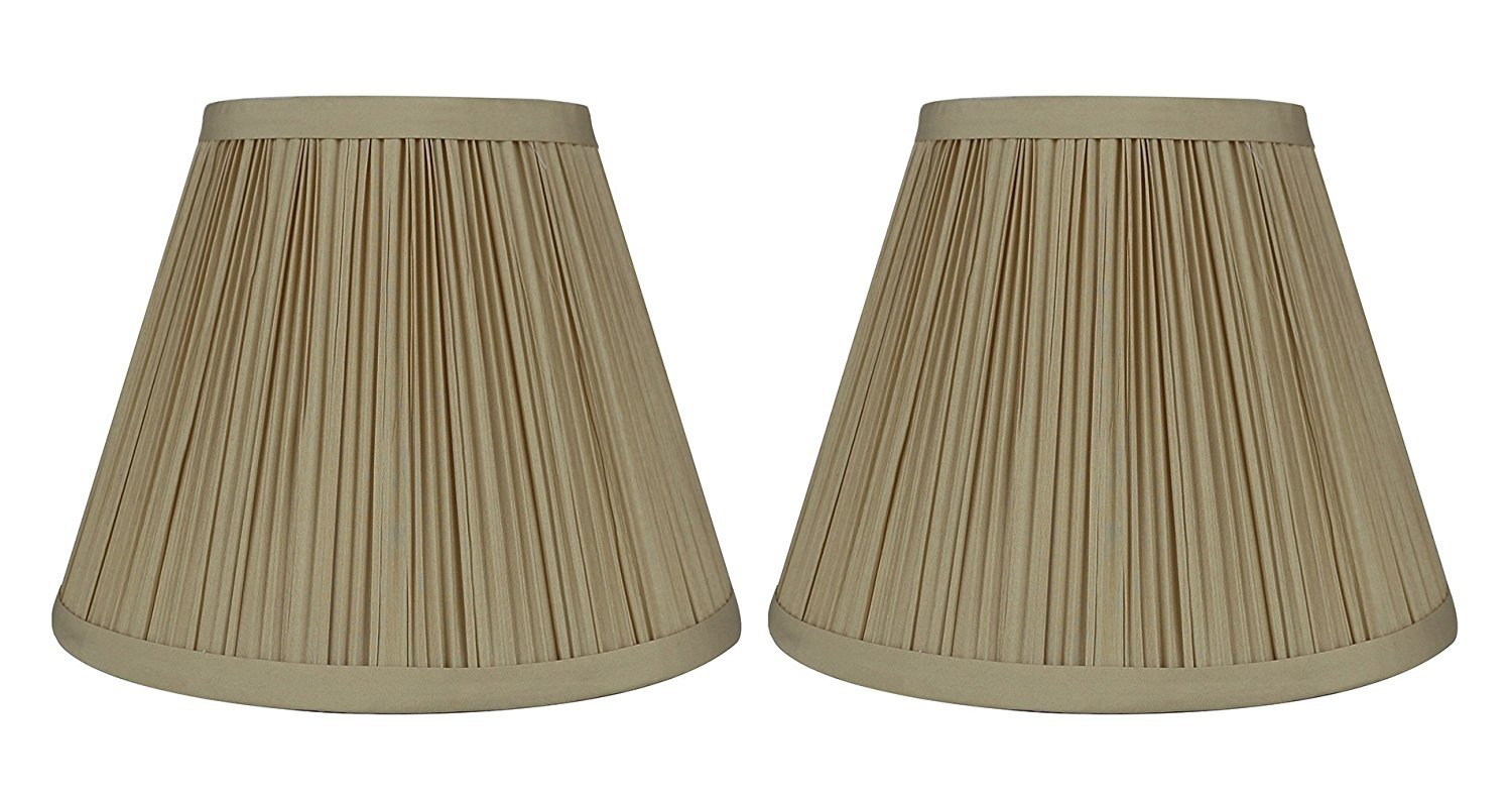 shades button shade pleat navy pleated at home lamp in