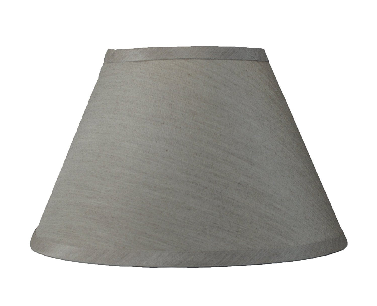 Coolie Hardback 12-inch Lampshade - 7 Colors