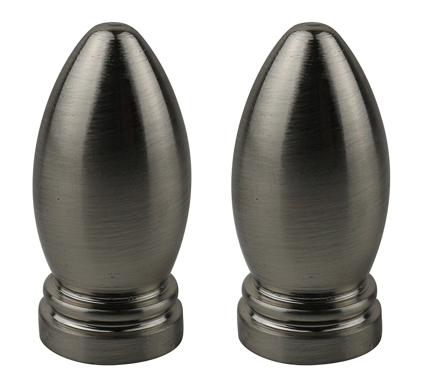 Bolton Lamp Finial - 3 Finishes