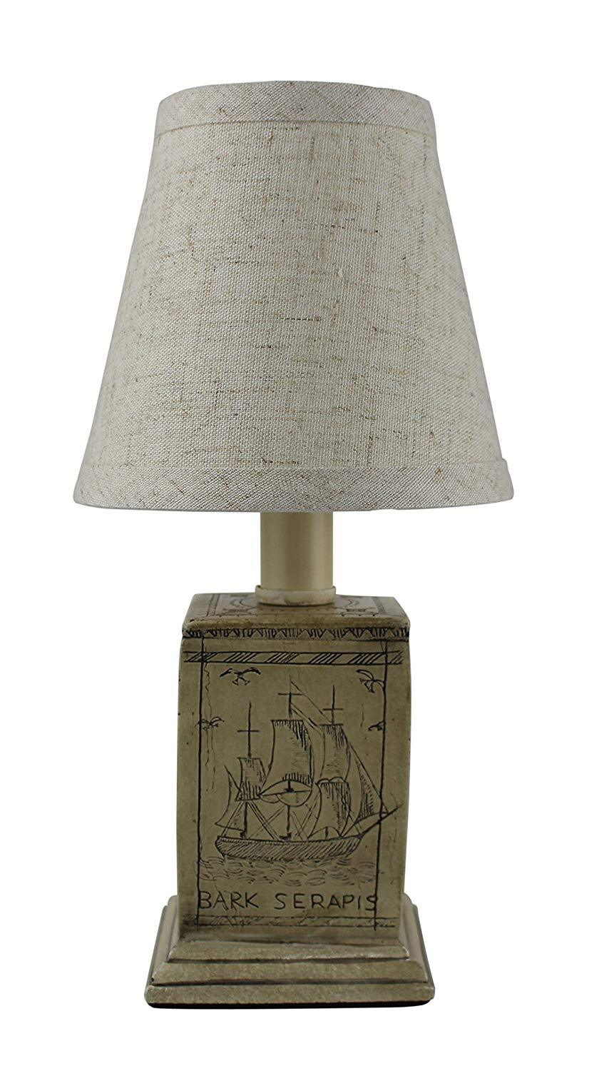 Urbanest Columbus Mini Accent Lamp