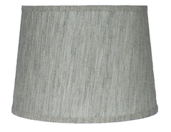French Drum 16-inch Lampshade - 3 Colors