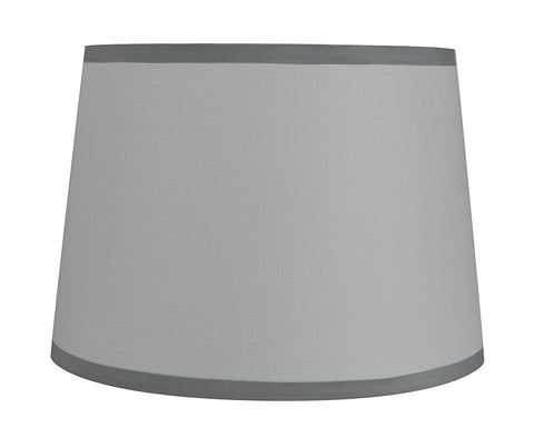 French Drum Lampshade