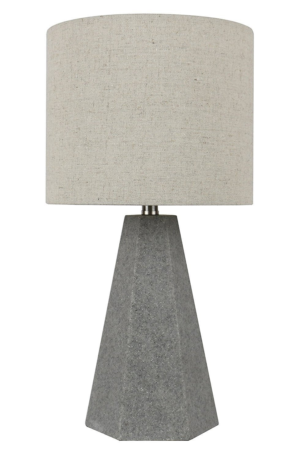 Cemento Table Lamp