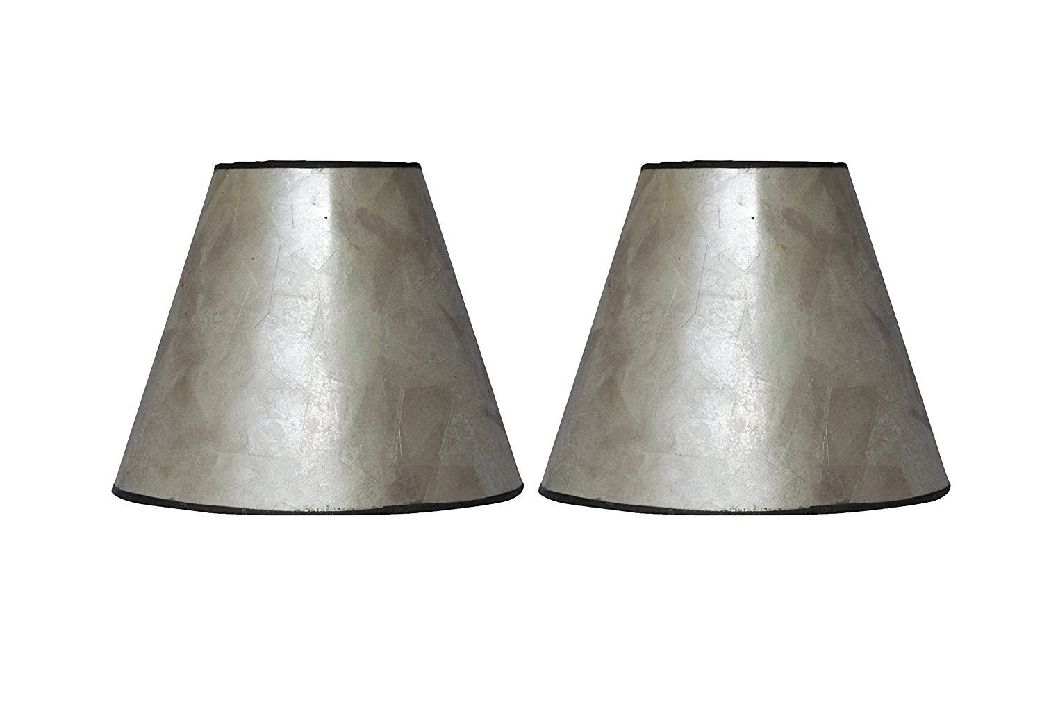 6-inch Mica Chandelier Lamp Shade