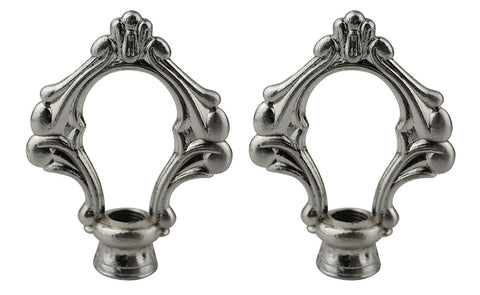 Seton Lamp Finial - 3 Finishes