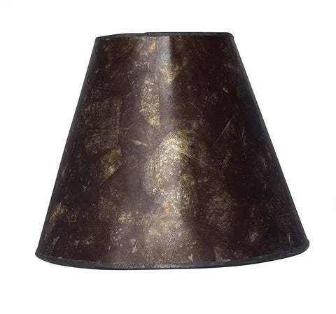 Mica 6-inch Chandelier Lamp Shade - 2 Colors