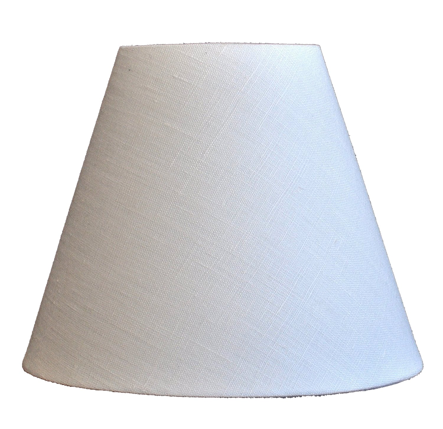 shades top linen lamp cheap large design bedside up lampshade decorative bang