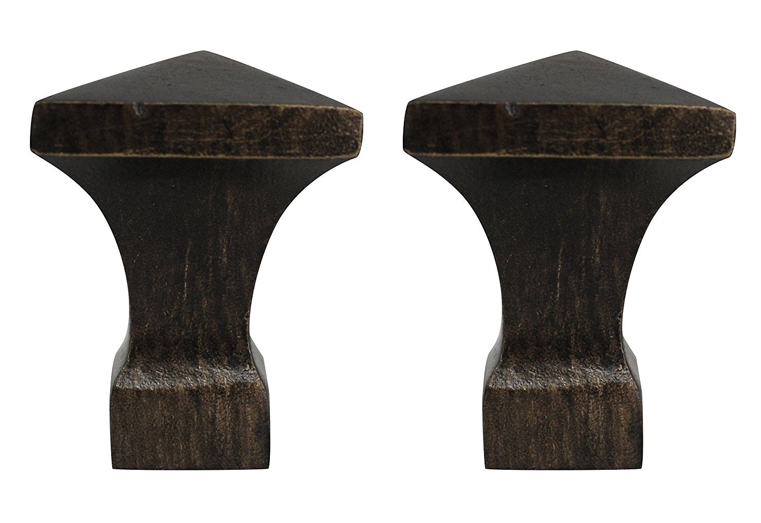 Semoy Lamp Finial - 4 Finishes