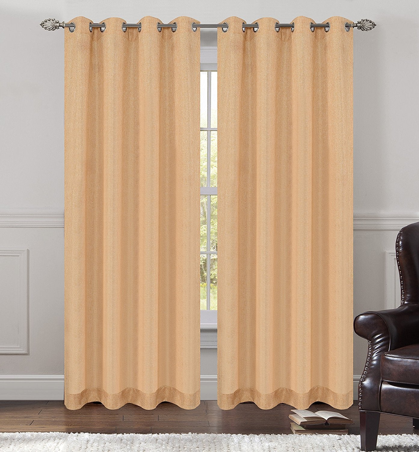 p white x pocket in l drapes panel sheer curtains rod curtain tergaline w panels