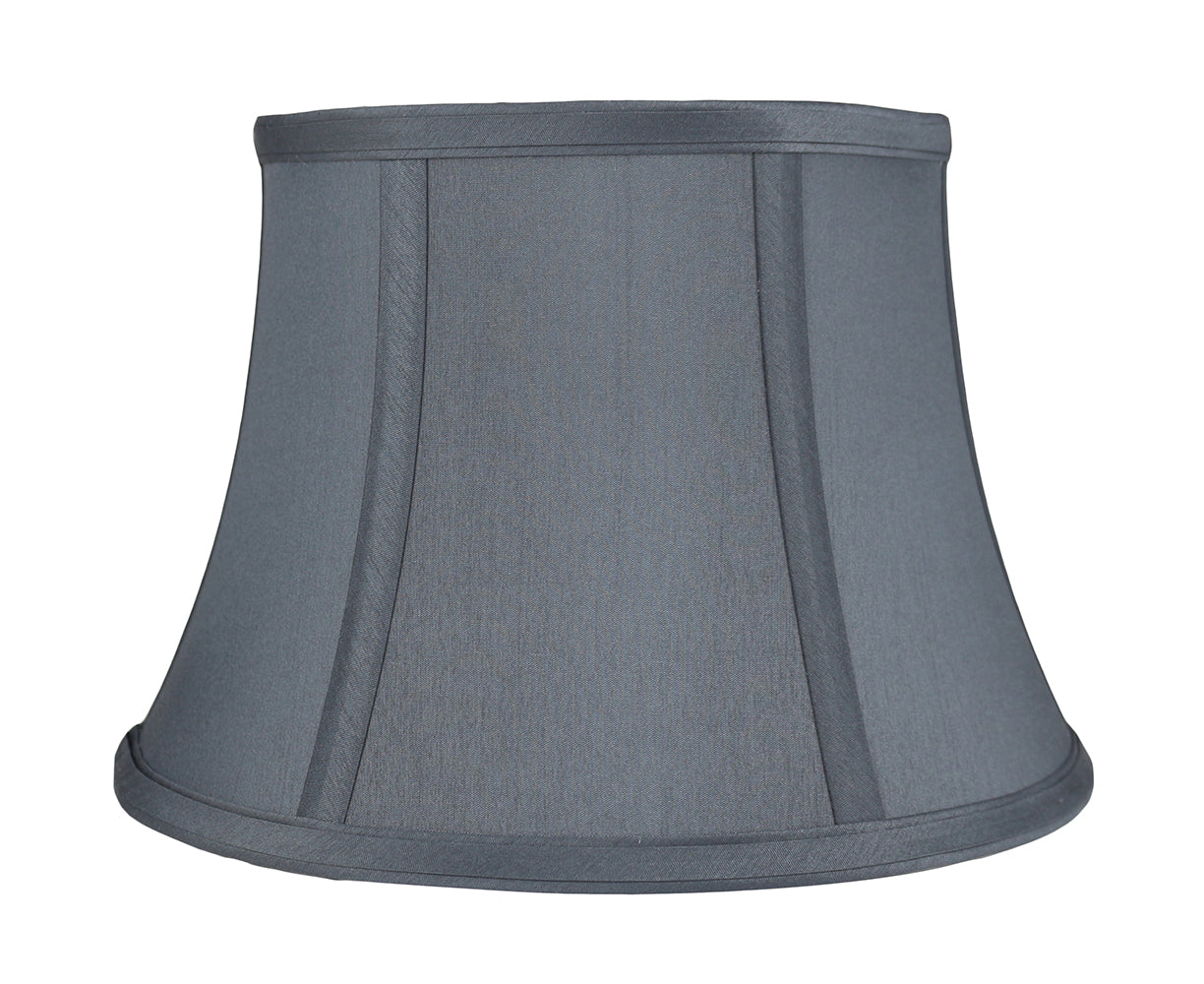 Faux silk 10 inch bell lamp shade 5 colors urbanest faux silk 10 inch bell lamp shade 5 colors mozeypictures Choice Image