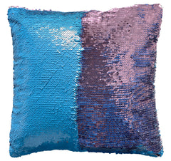 Mermaid Throw Pillow Cover