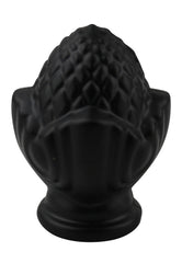 Clara Lamp Finial - 3 Finishes