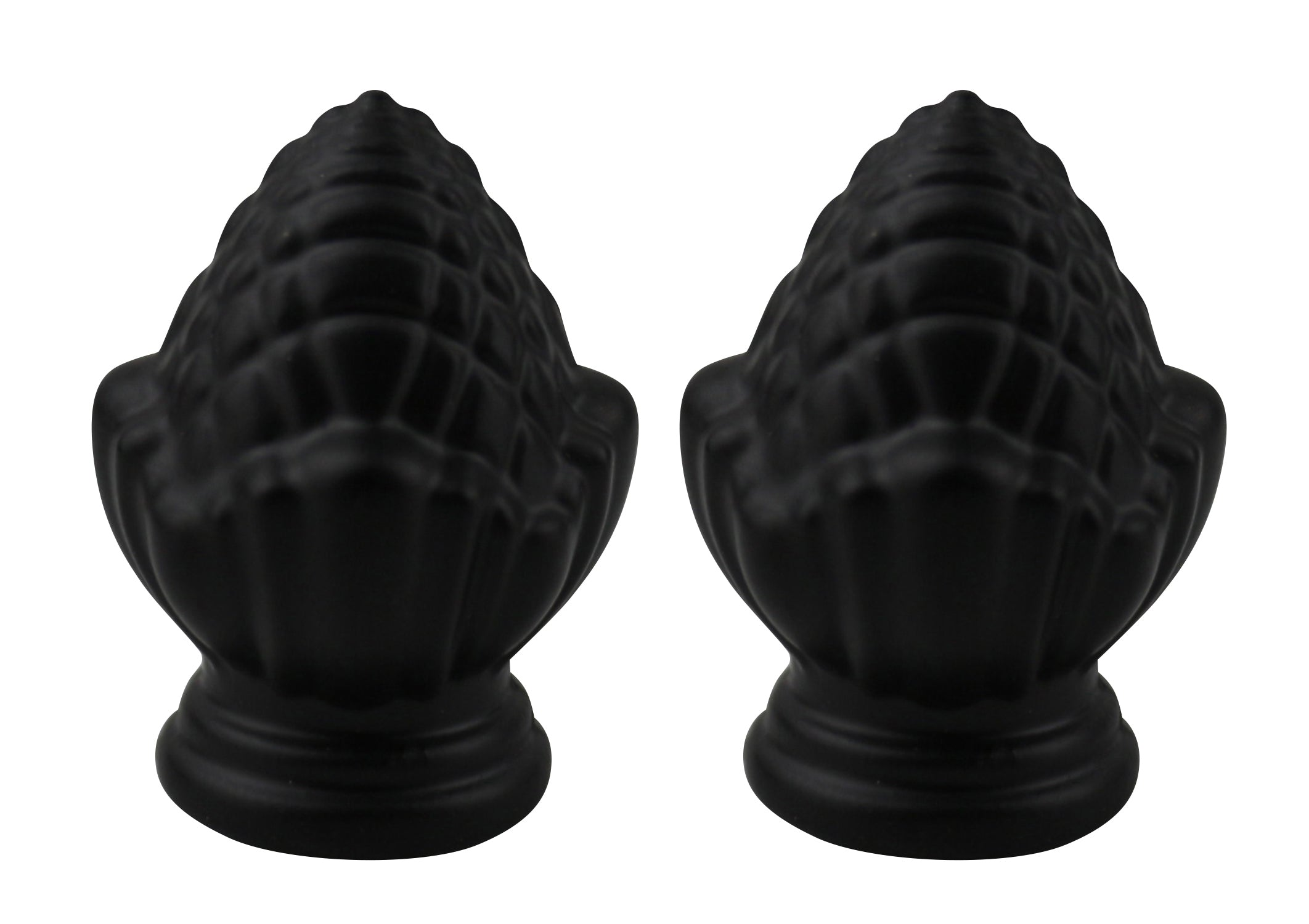 Martha Lamp Finial - 3 Finishes
