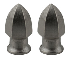 Parasol Lamp Finial - 3 Finishes
