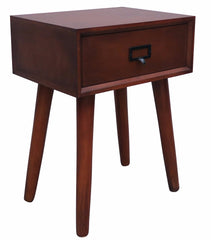 Hartford One Drawer Side Table - 4 Finishes