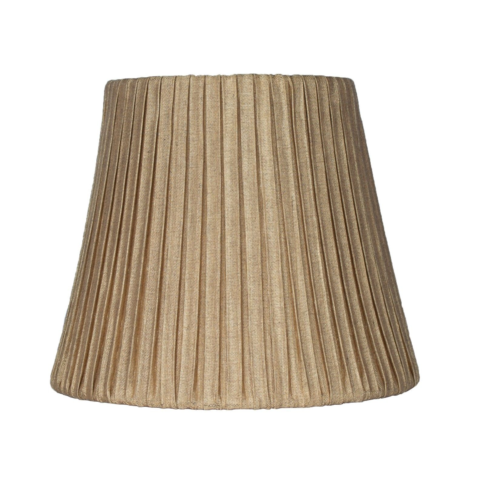 Box Pleated 5-inch Chandelier Lamp Shade - 7 Colors – urbanest