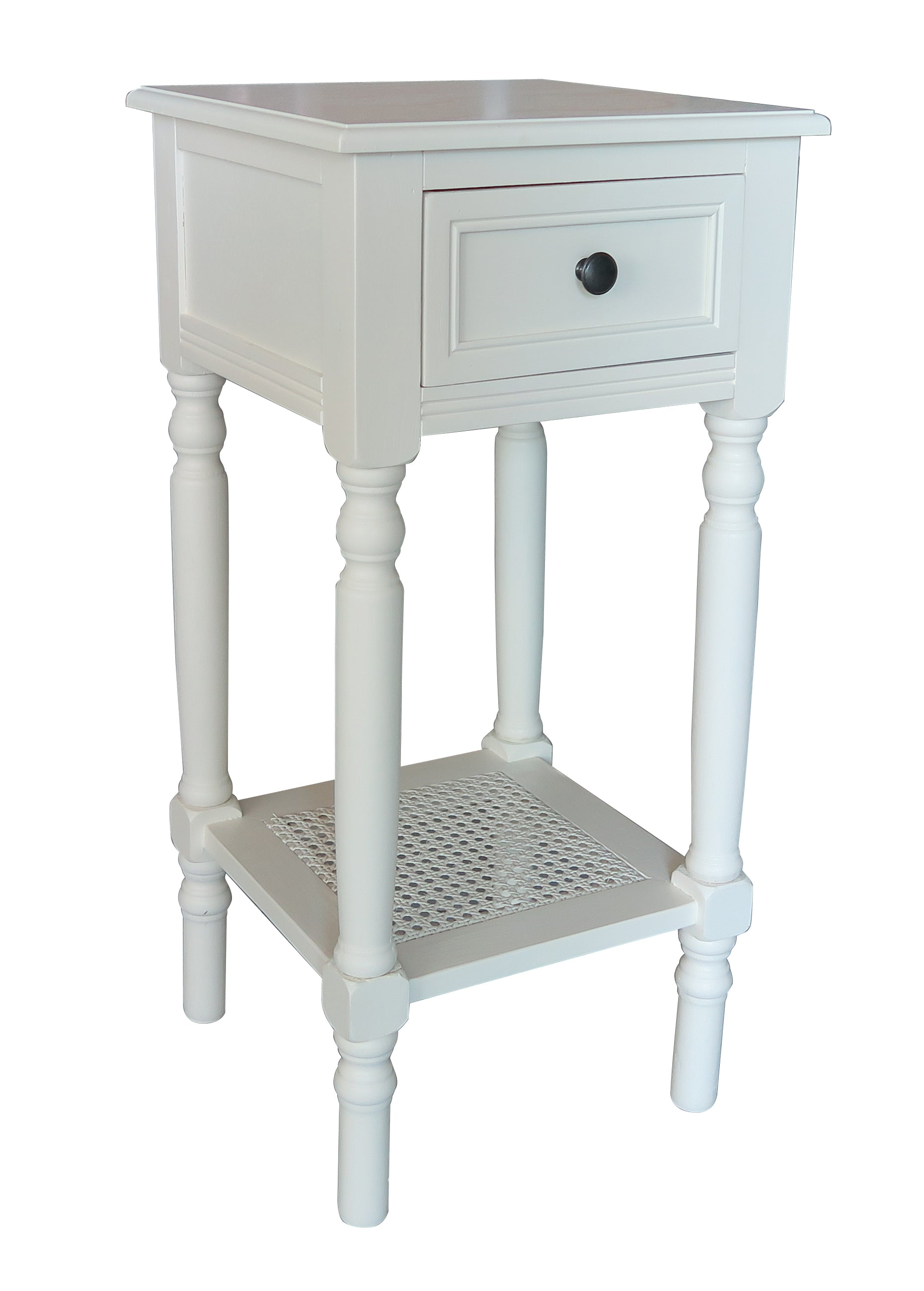 Urbanest New Haven Accent Table with Drawer
