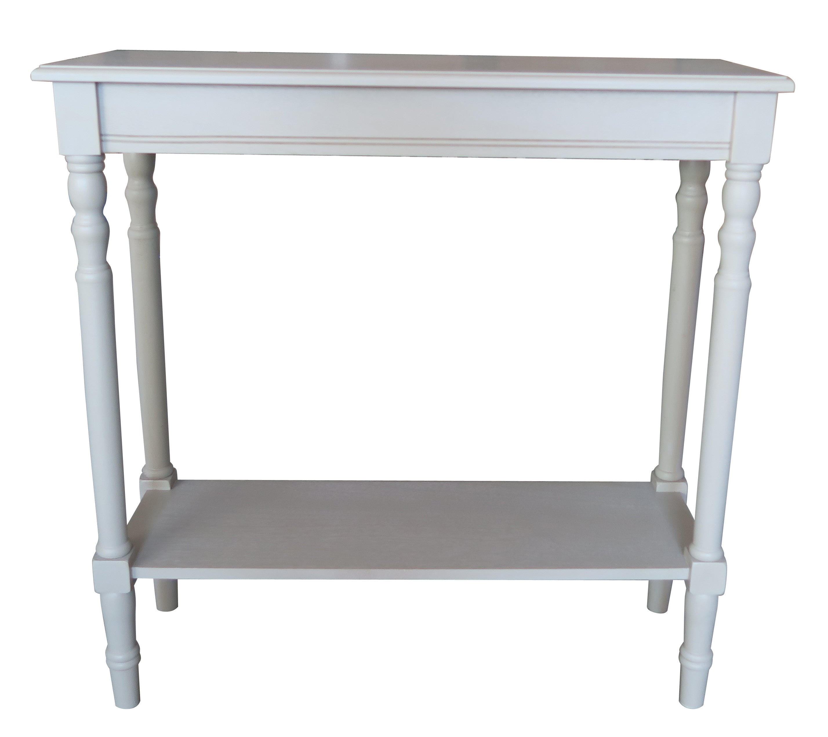 Newport Rectangular Side Table - 5 Finishes