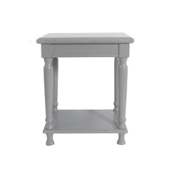 Reynolds Accent End Table - 6 Finishes