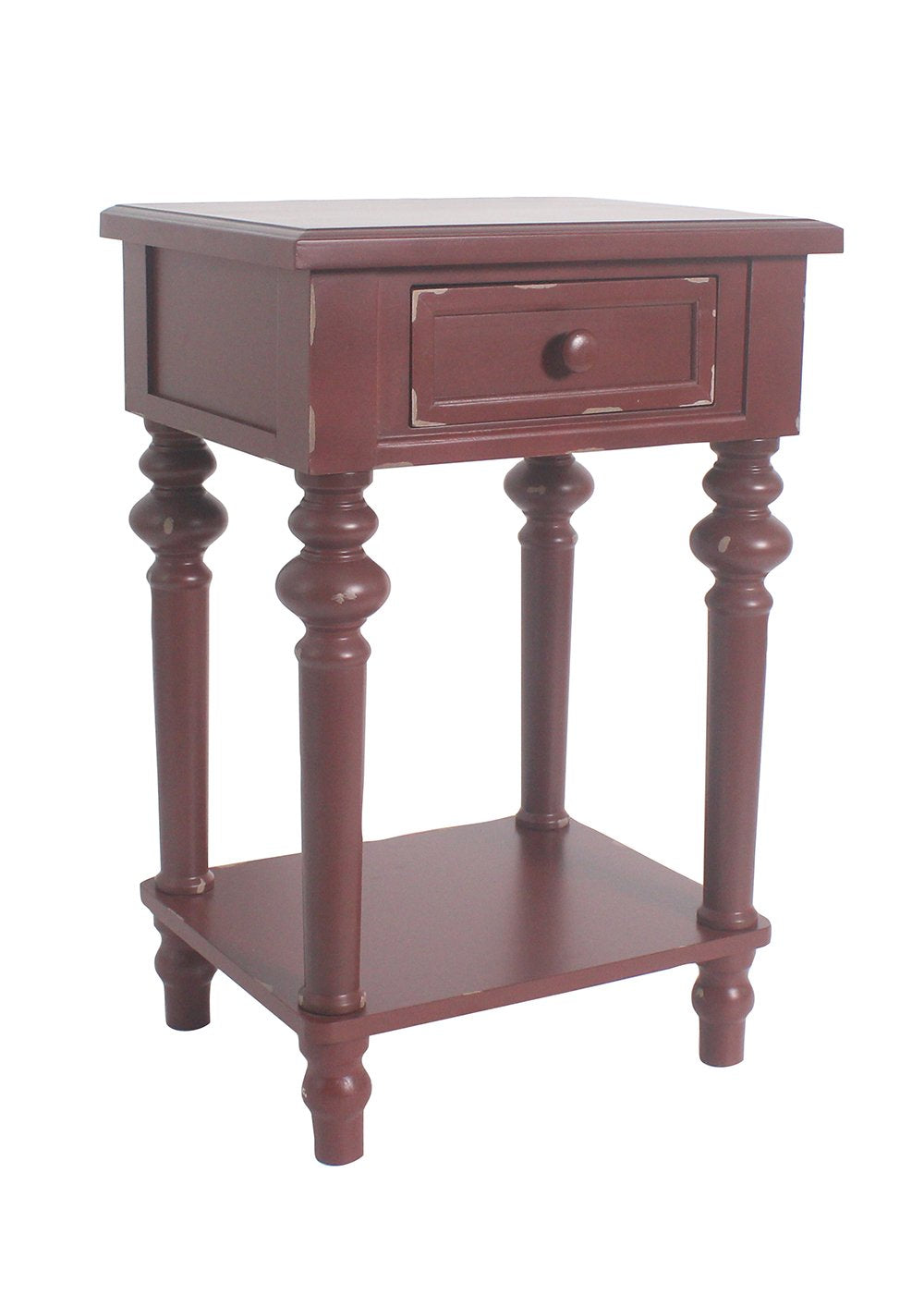 Brooks Accent End Table 25 3 4 inch Tall – urbanest