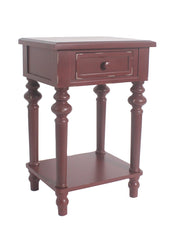 Brooks Accent End Table - 6 Finishes