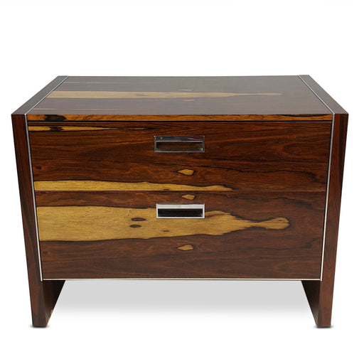 Two-Drawer Dresser