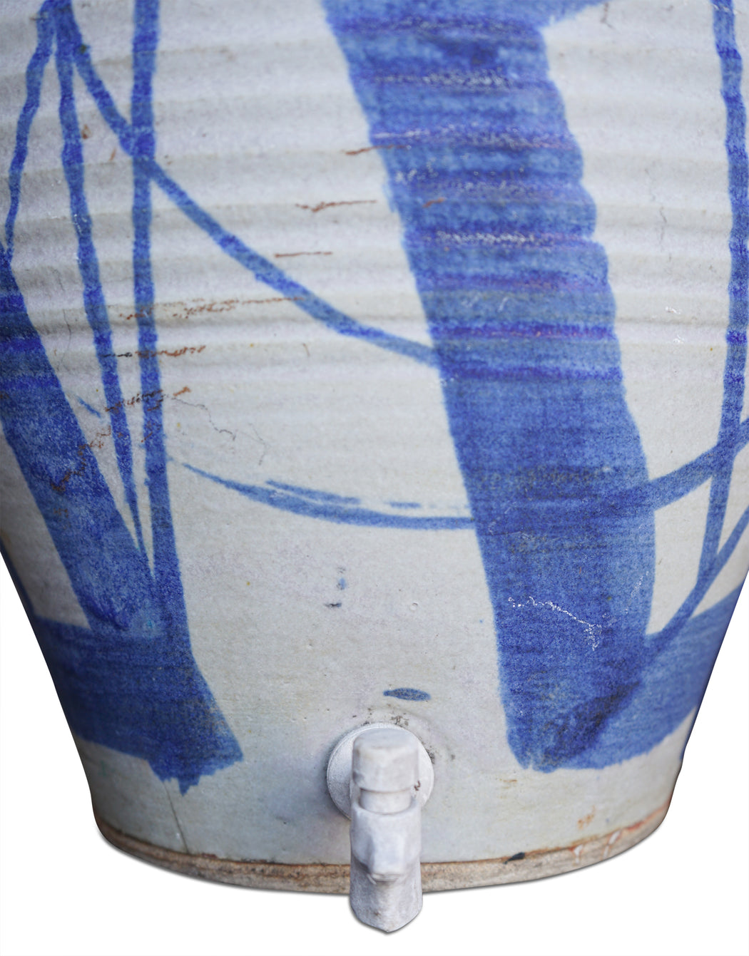 Large Ceramic Water Jug/Dispenser