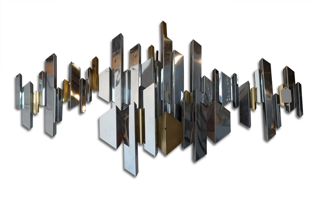 Curtis Jere Metal Wall Art