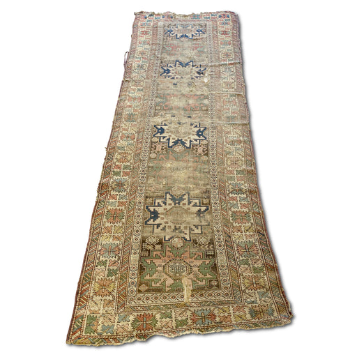1840's Antique Runner
