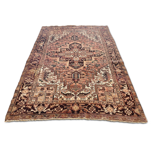 1880s Antique Rug
