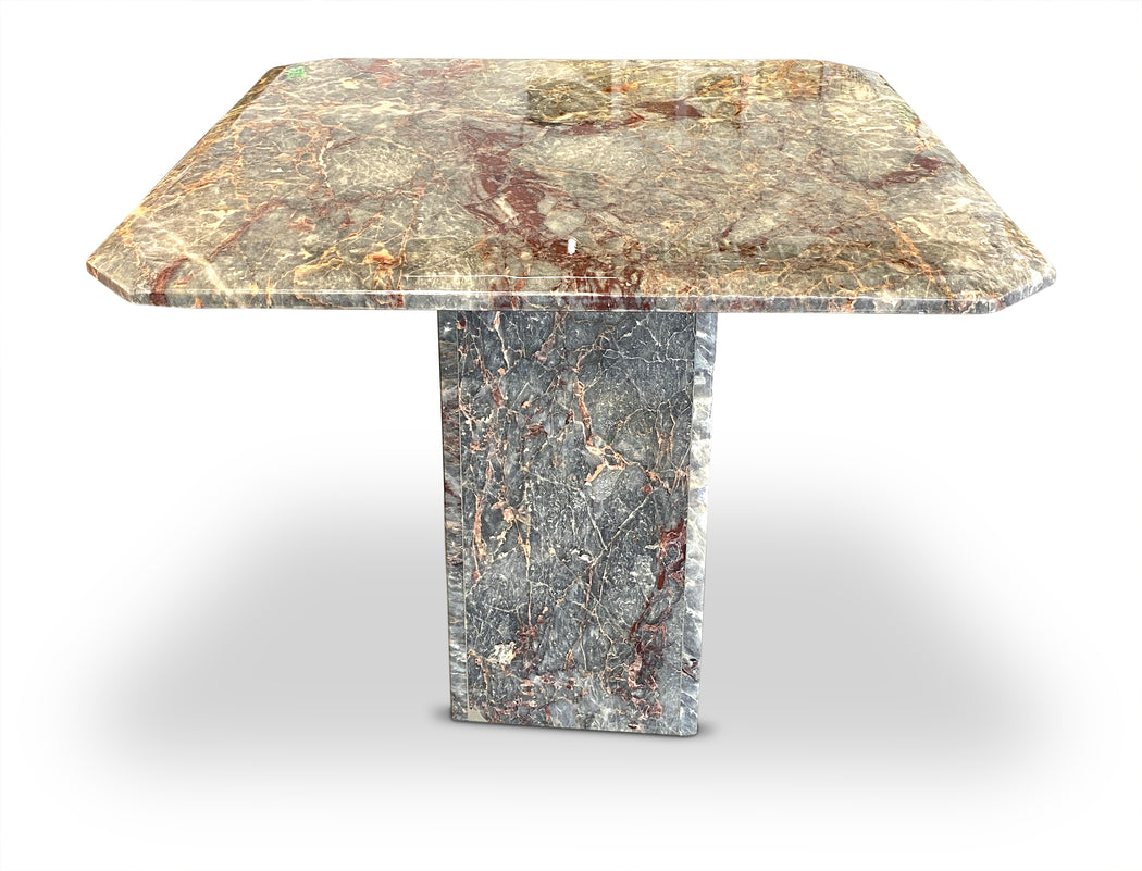 Marble End Table