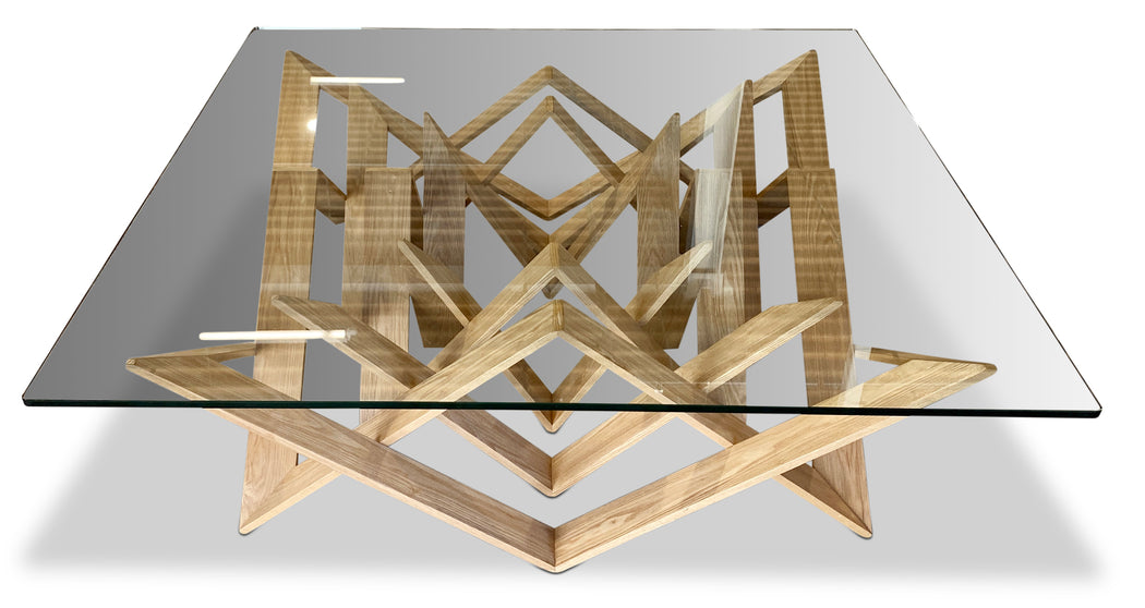Futura Coffee Table by Vito Selma for Ogetti