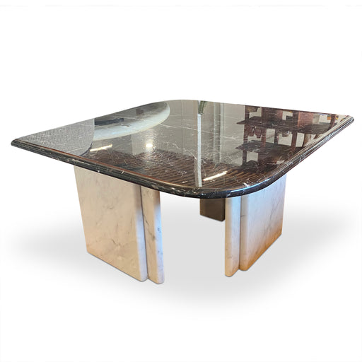 Marble Cat Eye Coffee Table