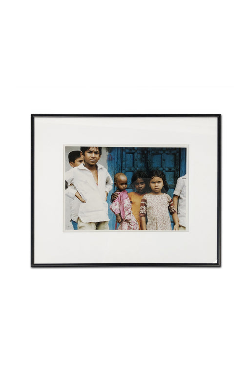 Photography of Children in India