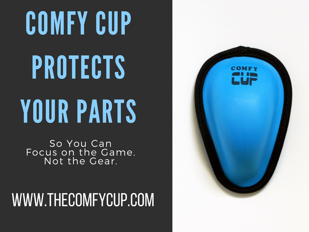 FAQ: How do I wear my Comfy Cup™?