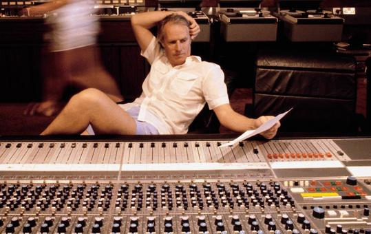 George Martin's Magical Mystery Studio