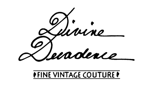 Divine Decadence Originals