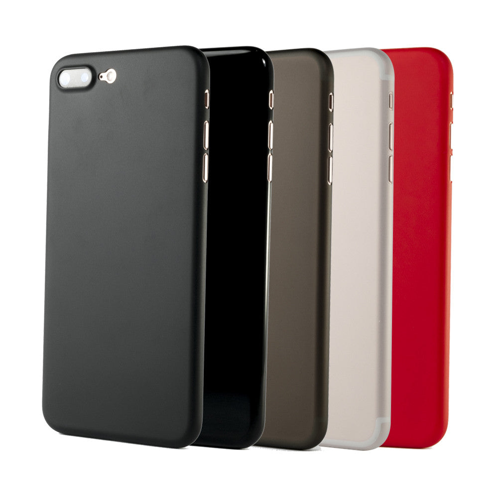 iPhone 8 Plus Case Satin Aero