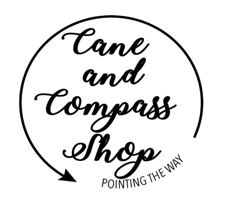Cane and Compass Shop