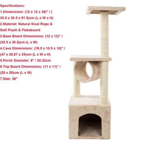 Other - Luxury Cat Tree