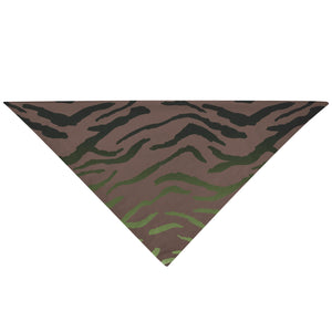 Pet Bandana - Camo Cat Dog Bandana