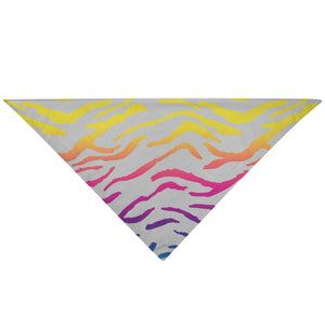 Pet Bandana - Fireball Cat Dog Bandana