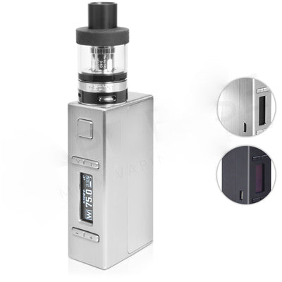 Aspire Atlantis Evo 75 Vape Kit - Vapolino UK