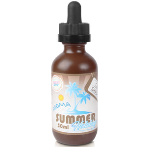 Cola Shades E-Liquid by Summer Holidays 50ml - Vapolino UK