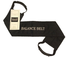 The Balance Belt - Bike Training Handle