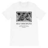 Words With Gems: Self-Discipline