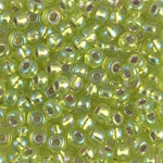 6/0 Round Seed Beads