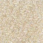 11-2442  Crystal ivory gold luster - 35g