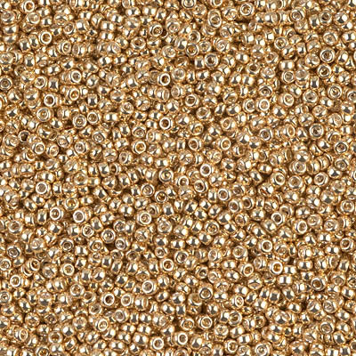 15-1052  Galvanized gold (may rub off) - 10g