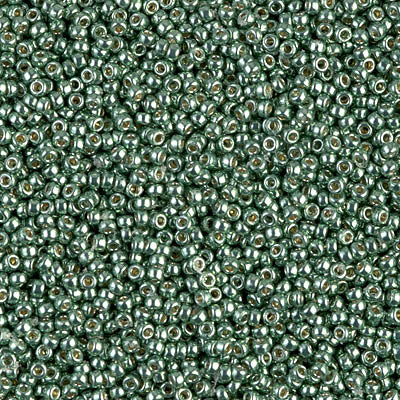 15-4215  Duracoat galv. sea green - 10g